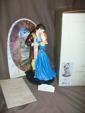 Royal Doulton Triumphs Of The Heart Sweet Embrace Figure Limited Edition