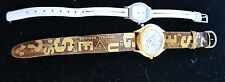 Wristwatch Timex Indiglo Guess Watch Water Resistant Lot
