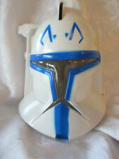 CAPTAIN REX CLONE TROOPER Star Wars Mask Only