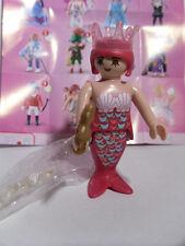 Serie 1 * Girls * Playmobil 5204 * sirena con moluscos bivalvos * nuevo