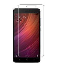 Verre Trempé pour Xiaomi Redmi Note 4X / 4 - Protection Ecran de Verre