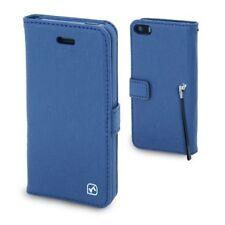pourMadcase HOCO marque - premium Cuir Pu Dossier étui coque For iphone 5 5S se