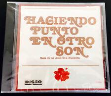 HACIENDO PUNTO EN OTRO SON -  SON DE LA AMERICA NUESTRA - CD