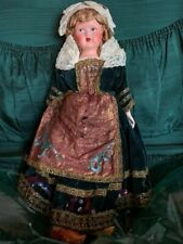 antique doll From France