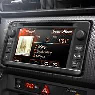 Genuine Toyota GT86 Display Audio Unit Toyota Touch PZ473-00213-00