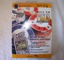 World Poker Tour Hold Em Poker Casino Collection 3188WW