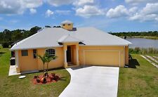 Urlaub in Florida,Ferienhaus/Villa am See mit beheizbarem Pool