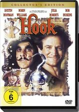 DVD * HOOK  - Dustin Hoffman , Robin Williams , Julia Roberts  # NEU OVP