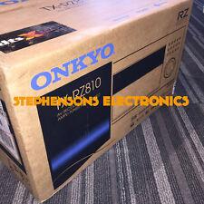BrandNewSealed Authentic Onkyo TX-RZ810 TXRZ810 (Replaces TX-RZ800) Receiver
