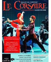David Coleman - Corsaire [New DVD]