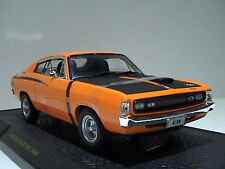 VALIANT CHARGER BIG TANK E38 R/T 1:24 SCALE LIMITED EDITION 1 OF 2500 VITAMIN C