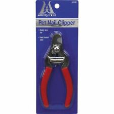 MILLERS FORGE NAIL CLIPPER SAFETY BAR TRIMMER PLIER. FREE SHIPPING TO THE USA