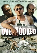 Overbooked [DVD]