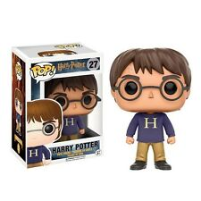 Harry Potter Pop Vinilo Figura-Harry Potter! en Suéter * Nuevo *