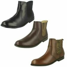 Girls Startrite Ankle Boots Equestrian