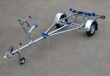 Trailer Marlin BT 750 S Bootsanhänger Bootstrailer Sliptrailer mit 100km/h CoC