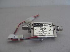 Jca Technology Jca56 214 Rf Microwave Power Amplifier Rf Lab Ham Radio
