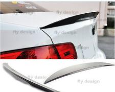 BMW E92 extra breit High Kick Heckspoilerlippe aus ABS Nachrüstung