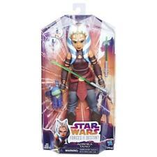 "New Star Wars Forces of Destiny Ahsoka Tano 11""-12"" Action Figure new & sealed"