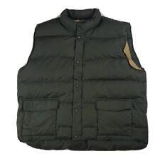 Cabela's Outdoor Gear Men's XXXL T Premier Northern Goose Down Green Puffer Vest