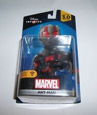 DISNEY INFINITY 3.0 Marvel Character Figure Ant-Man Sealed Fast Shipping Antman