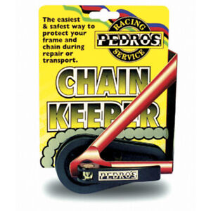 Pedros Bicicletta Chain Keeper
