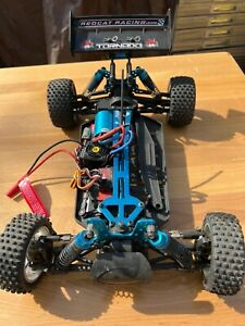 Redcat Racing Tornado EPX Pro 1/10 Scale RTR Brushless RC No body
