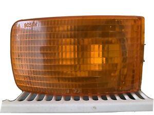Porsche 911 964 Direction Indicator Lens Unit Orange Left 964631405