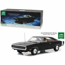 Greenlight Artisan 1:18   Dodge Charger 1970 - Supernatural Join The Hunt 19046