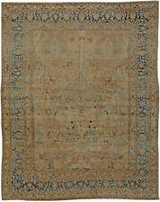 Antique Persian Tabriz Rug BB5504