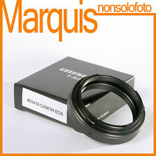 ADAPTER RING T2 FOR CANON EOS