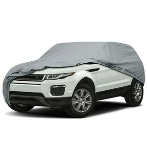 Ultimate HD 5 Layer Waterproof Car Cover for Land Rover Range Rover SPORT 2012