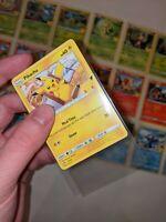 Complete Full Set 25 POKEMON CARDS ~ McDonalds 2021 Promo Non Holo 🔥 w/ Pikachu