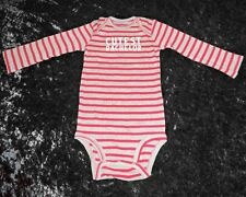 Valentine's Day Carters Cutest Bachelor Infant One-Piece Bodysuit (12 Months)