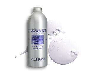 L'Occitane Foaming Bath Lavender Mother Daughter Friend Birthday Christmas Gift