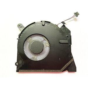 L68134-001 Cooling Fan Heat Sink for HP 340S G7 14-DQ 15S-FQ 15S-EQ Repair Parts