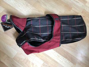 PetRageous Dog Coat Epoch Breathe-Comfort Waterproof Windproof Breathable XL