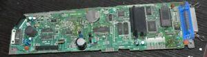 4YA4021-1051 2PU4005-1274  LPT Logic Board Oki ML320/321