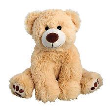 Stofftier Plüschtier Kuscheltier Teddybär Plüschbär ICTI / TÜV zertifiziert groß