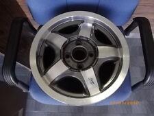 Jante aluminium BBS 6 J x 14 pour VOLKSWAGEN RD011 DESIGN 5000