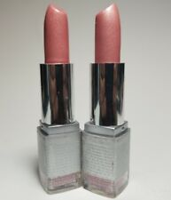 Lot of 2 Wet N Wild Mega Colors Lipstick #911C Iridescent Pink Rose