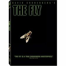 The Fly (DVD,1986)