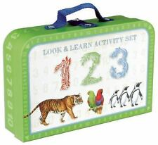 Look & Learn Activity Set: 123: By Knowles, Laura