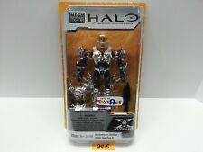 Halo Megabloks 29769 UNSC Spartan-II 10th Anniversary Edition TRU Exclusive NEW