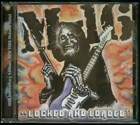 M-16 Locked And Loaded - Anniversary Edition CD new
