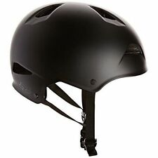 Fox Matte Black 2016 Flight Hardshell MTB Helmet L