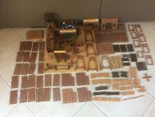 Playmobil Fort Randall 3419 Lot De 5 Raccords//accroches Triples