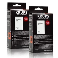 Krups Anticalc Kit* F054 Entkalker, 2er Pack