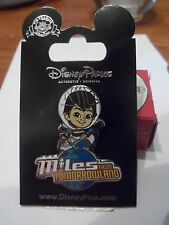 Miles from Tomorrowland Disney Trading Pin - BRAND NEW!