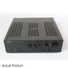 Yamaha A-S2000 Stereo Integrated Amplifier Power Amp Phono - Boxed